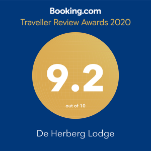 de herberg lodge review